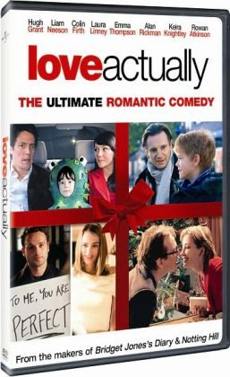 Richard Curtis, Alan Rickman | 25192329326 | DVD | Barnes & Noble