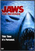 Video/DVD. Title: Jaws: the Revenge