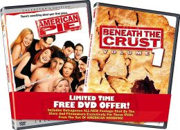 American Pie 1 & Beneath Crust 1