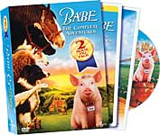 Babe: The Complete Adventures