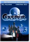 Video/DVD. Title: Casper