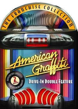 American Graffiti Drive-in Double Feature