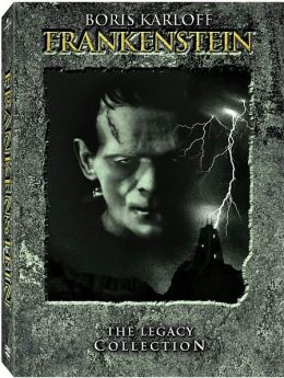 Frankenstein: The Legacy Collection