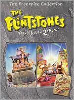 Flintstones Yabba-Dabba 2 Pack