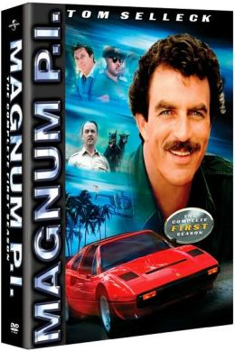 Magnum, P.I. - Season 1
