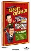 Video/DVD. Title: Best of Abbott & Costello 2