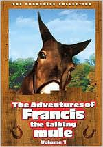 The Adventures of Francis the Talking Mule Volume 1