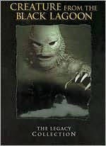 The Creature from the Black Lagoon: The Legacy Collection