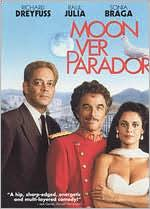 Moon over Parador