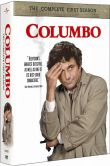 Video/DVD. Title: Columbo - The Complete First Season