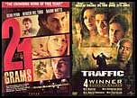 21 Grams / Traffic