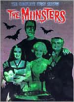 Munsters: Complete First Season