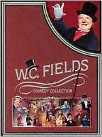 W. C. Fields Comedy Collection