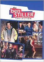 Ben Stiller Collection