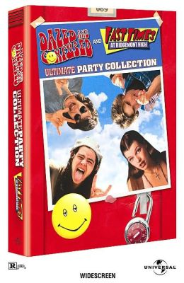 The Ultimate Party Collection