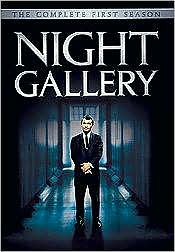 Night Gallery - Complete First Season