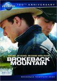 Video/DVD. Title: Brokeback Mountain