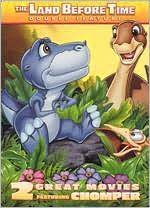 Land before Time: Chomper Double Feature