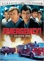 Emergency! - Season One