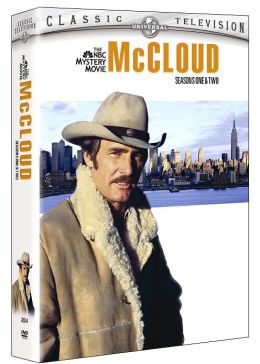Mccloud: Seasons One & Two