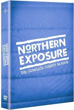 Northern Exposure - Season 4