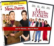 Meet the Parents & Meet the Fockers