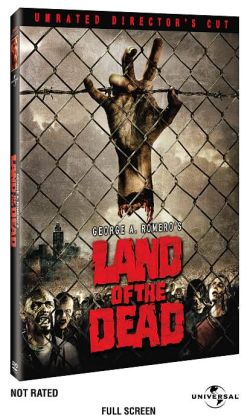 Land of the Dead (Director's Cut)
