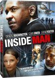 Video/DVD. Title: Inside Man