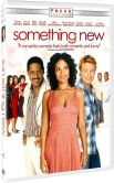 Video/DVD. Title: Something New