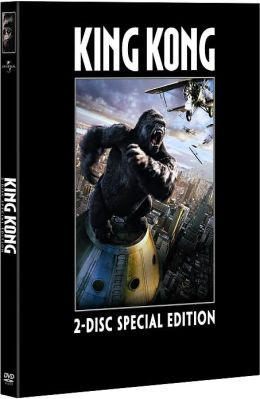 King Kong (2-Disc Special Edition)