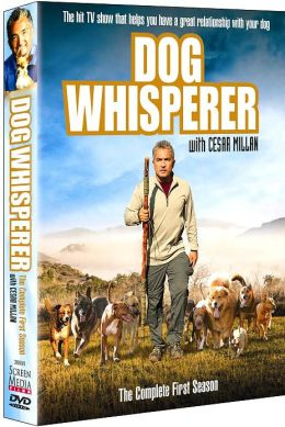 Dog Whisperer with Cesar Millan - Season 1