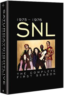 Saturday Night Live - Season 1