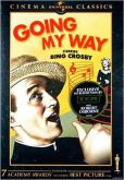 Video/DVD. Title: Going My Way