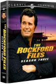 Video/DVD. Title: The Rockford Files - Season 3