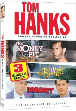 Tom Hanks - Comedy Favorites Collection