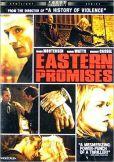 Video/DVD. Title: Eastern Promises