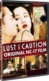Video/DVD. Title: Lust, Caution