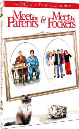 Meet the Parents & Meet the Fockers: Circle of Trust Collection