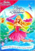 Video/DVD. Title: Barbie Fairytopia: Magic of the Rainbow