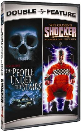 People under the Stairs/Shocker