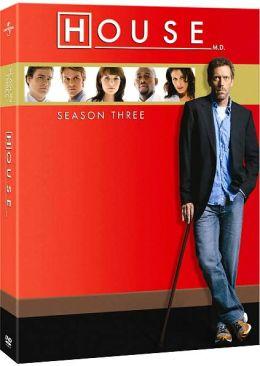 House, M.D. - Season 3