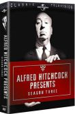 Video/DVD. Title: Alfred Hitchcock Presents - Season 3