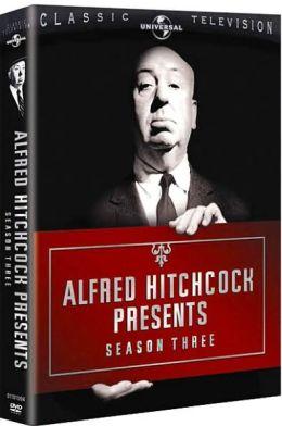 Alfred Hitchcock Presents - Season 3