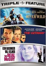 River Wild/the Getaway/the Real Mccoy