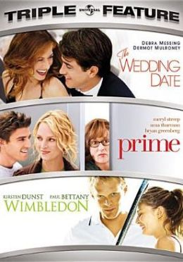 Wedding Date/Prime/Wimbledon