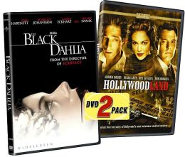 The Black Dahlia & Hollywoodland
