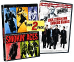 Smokin' Aces / Lock, Stock & Two Smoking Barrels
