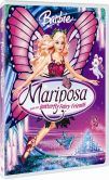 Video/DVD. Title: Barbie Mariposa and Her Butterfly Friends