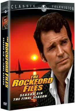 The Rockford Files - Season 6