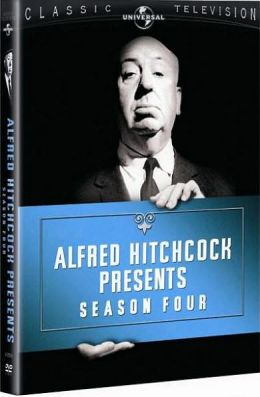 Alfred Hitchcock Presents -  Season 4